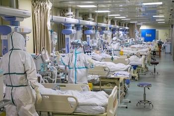Эксперт: «Израиль не готов к эпидемии коронавируса»