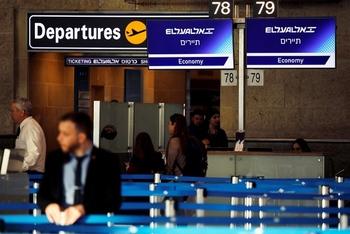 Из-за коронавируса Израиль не впускает иностранцев, приезжающих из Италии