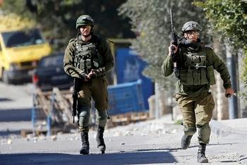 Террориста ранили при попытке автомобильного теракта у Бейт-Эль