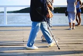 Назван способ борьбы с опасным для жизни старением
