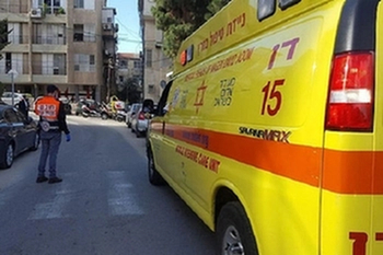 «Чтобы вы, русские, сдохли!»: нападение в Бат-Яме, пострадавший госпитализирован