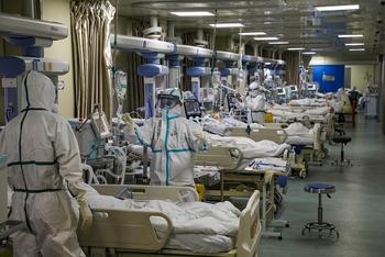 Мэрии Беер-Шевы пришлось опровергать слухи о коронавирусе