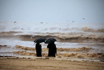 Дожди в Израиле: сильные наводнения возможны в Негеве