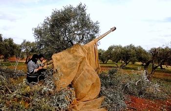 Турция уничтожила в Сирии «Бук», «Панцирь», 23 танка и 5 вертолетов