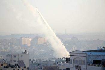 Обстрел Ашкелона: ХАМАС угрожает включиться в атаки