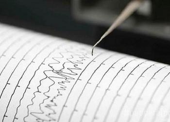 В районе Хайфы произошло землетрясение