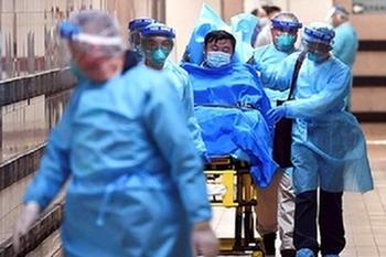 В Турции обвинили Израиль в создании коронавируса