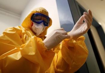 Мэр Рамат-Ган назвал Бней-Брак «взорвавшейся биологической бомбой»