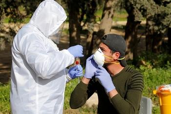 ЦСУ Израиля раскрыло цифры об инфицированных по городам Израиля