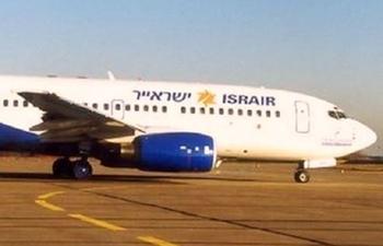 Israir и Arkia отменили все рейсы за границу