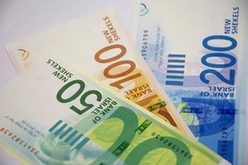 Правительство Израиля разрешило платить непокрытыми чеками