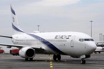 El-Al отправит в неоплачиваемый отпуск 4.000 работников