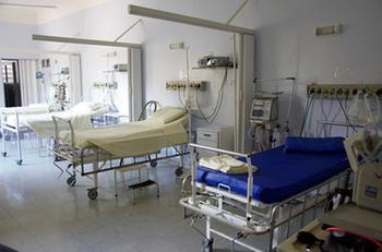 Состояние больного корона вирусом в «Шибе» резко ухудшилось