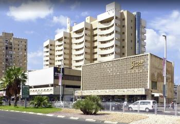 Вспышка эпидемии коронавируса произошла в больнице Бат-Яма