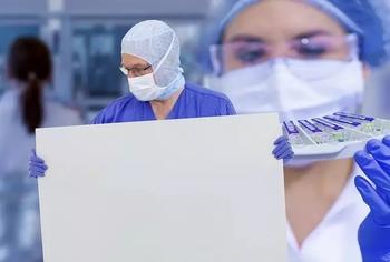 Минздрав рассказал о «молодых» тяжелобольных коронавирусом