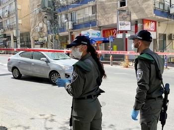 В Иерусалиме арестовали 10 ортодоксов, собравшихся на молитву