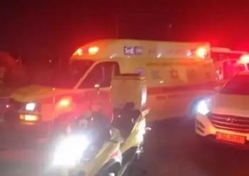 МАДА начала эвакуировать больных коронавирусом из Бней-Брака