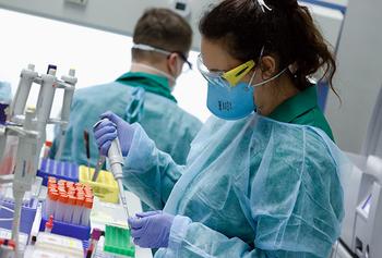 Развеян один измифов о передаче коронавируса