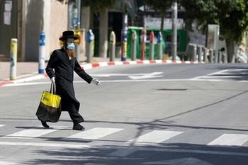 Опубликованы данные о заболевших по городам Израиля