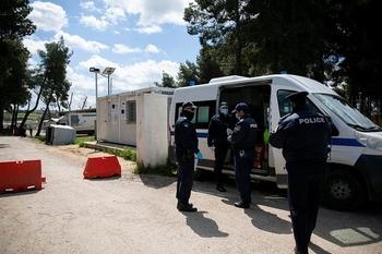 Полиция проведет облаву в ночь праздника Песах