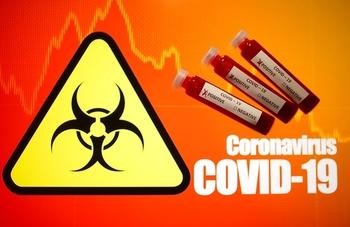 Израильтяне опасаются заболеть коронавирусом