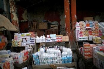 Минздрав предсказал Израилю дефицит лекарств