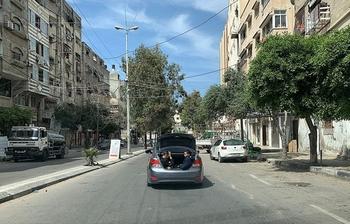 Города Израиля окажутся в трехдневной блокаде