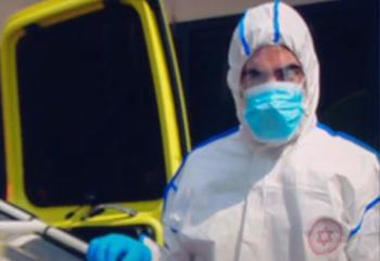 Локальная эпидемия коронавируса вспыхнула в школе Иерусалима