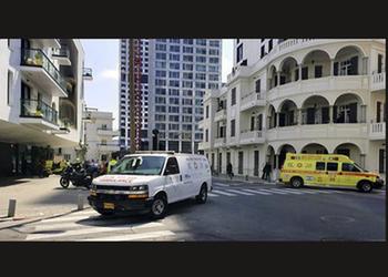 Раскрыто убийство должника мафии в ванной закрытой гостиницы в Тель-Авиве
