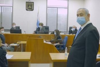 Нетаниягу нанял для своей защиты адвоката-уголовника