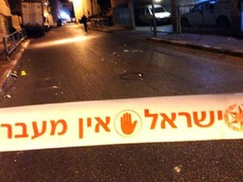 Два человека погибли при покушении в арабской деревне в а-Шарон