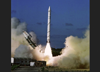 Израиль запустил в космос новаторский спутник-шпион «Офек 16»