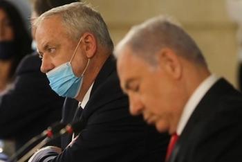Бюджетный кризис может привести к повторным выборам в Израиле