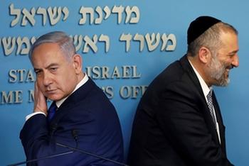 Лидер ШАС бросил трубку при разговоре с Нетаниягу: «На выборы захотел!»