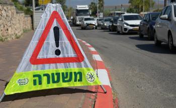 Полиция ужесточила меры против нарушителей в период коронавируса
