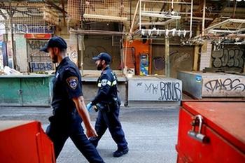 Полиция Израиля усилит контроль за нарушителями в период коронавируса
