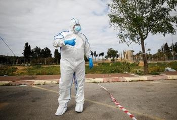 Минздрав Израиля уточнил данные по коронавирусу
