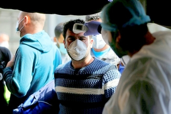 Продолжается рост числа тяжелых больных: 4 человека умерло от коронавируса