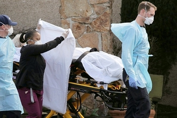 Два человека умерли от коронавируса