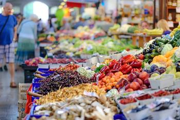 В Израиле продолжается рост цен на продукты