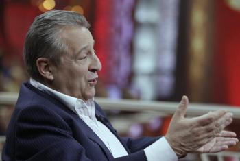 Геннадий Хазанов госпитализирован из-за болезни сердца
