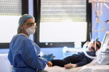 Минздрав: помощь больным-сердечникам запаздывает из-за вируса, некоторые умерли
