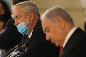 Коалиционный кризис? «Ликуд» выдвинул ультиматум «Кахоль Лаван»