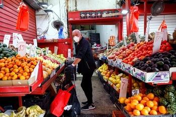 Минздрав разделит Израиль на «красные» и «оранжевые» зоны по числу инфицированных