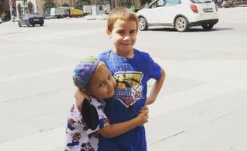 В пригороде Ашкелона нашли двух пропавших детей