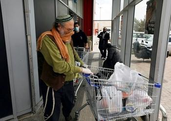 Нетаниягу готов ужесточить режим ЧП для ограничения эпидемии