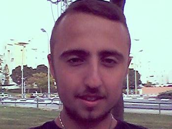 Полиция объявила в розыск жителя Ашдода