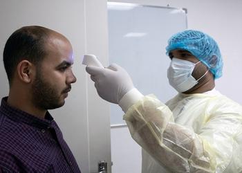 Минздрав Израиля: число новых инфицированных продолжает стабильно расти