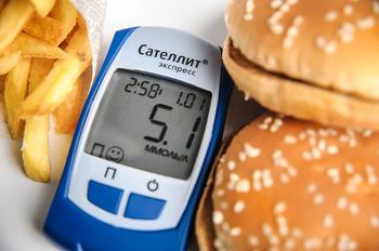 Эндокринолог исключила связь сахарного диабета с употреблением сладостей