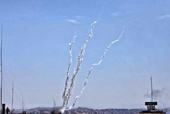 Обстрел из Газы: «Железный купол» сбил палестинскую ракету